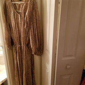 Spell & The Gypsy Collective Dresses - Swap w milaandleiffsmom! Spell Frankie Shirtdress